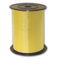 GP Лента 5мм X 500м Желтая