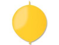 "1108-0451 Линколун 6""/02 Пастель Yellow"