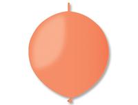 """1108-0452 Линколун 6""""/04 Пастель Orange"""