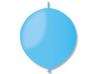 """1108-0457 Линколун 6""""/09 Пастель Light Blue"""