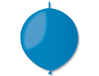"""1108-0458 Линколун 6""""/10 Пастель Blue"""