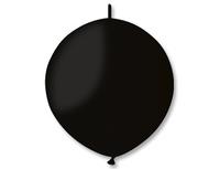 """1108-0460 Линколун 6""""/14 Пастель Black"""