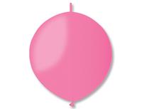 """1108-0462 Линколун 6""""/57 Пастель Pink"""