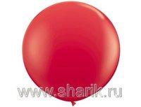 1109-0096 5,5' (165см) Красный