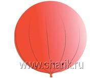1109-0309 Гигант сфера 2,9 м красный/G