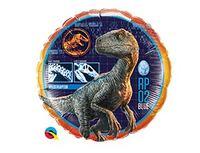 """1202-2779 П 18"""" Парк Юрского Периода Динозавр"""