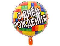 """1202-2840 К 18"""" РУС ДР Конструктор"""