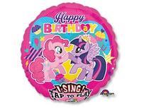 1203-0592 А ДЖАМБО/МУЗ HB My Little Pony P75