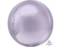 """1209-0307 А 3D СФЕРА Б/РИС 16"""" Пастель Lilac"""
