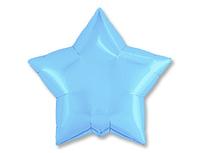 """1204-0869 Р Б/РИС ЗВЕЗДА 18"""" Пастель Cool Blue"""