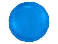 """1204-0980 Р Б/РИС КРУГ 18"""" Металлик Blue"""