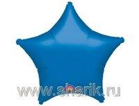 "1204-0045 А Б/РИС ЗВЕЗДА 19"" Металлик Blue"