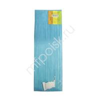 Y Гирлянда Тассел голубая 3м 16 листов