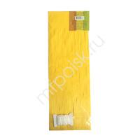 Y Гирлянда Тассел желтая 3м 16 листов