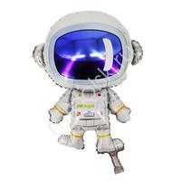 Y Фигура 97 Астронавт 84см Х 58см