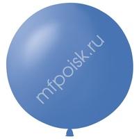 """M 36""""/91см Пастель DARK BLUE 003 1шт"""