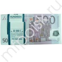 FG Деньги для выкупа 500 €