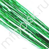 Pol Дождик зеленый 150см