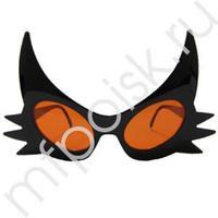 SH Очки Черный Кот FT079