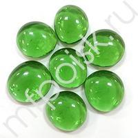 V 16-18мм Марблс ТИП-6A Зелёный Кристалл 360г