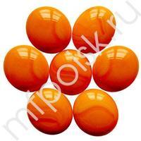 V 16-18мм Марблс ТИП-6D Оранжевый Опал 360г