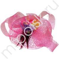 WB Шляпка Розовое настроение