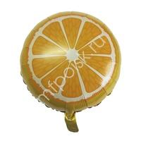 """Y Круг 62 Апельсин 18""""/45см"""