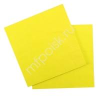 Y 33см X 33см Салфетки Yellow 12шт
