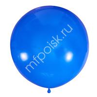"""M 24""""/61см Пастель DARK BLUE 003 1шт"""