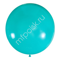 "M 24""/61см Пастель LIGHT GREEN 008 1шт"