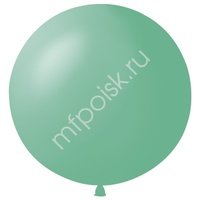 "M 36""/91см Пастель LIGHT GREEN 008 1шт"