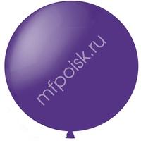 "M 36""/91см Декоратор PURPLE 049 1шт"