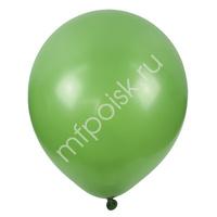"""M 12""""/30см Пастель FOREST GREEN 855 100шт"""