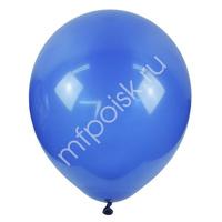 "M 12""/30см Пастель MIDNIGHT BLUE 844 100шт"