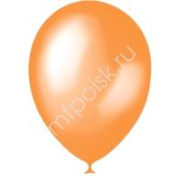 """M 9""""/23см Металлик ORANGE 024 100шт"""
