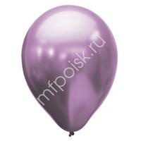 """5""""/13см Хром PLATINUM Violet 100шт"""