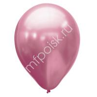 """5""""/13см Хром PLATINUM Pink 100шт"""