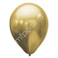 """5""""/13см Хром PLATINUM Gold 100шт"""