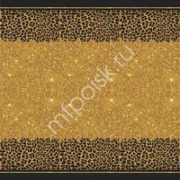 Скатерть полиэтиленовая Wild Party 137 см X 181 см