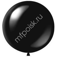 "M 36""/91см Декоратор BLACK 048 1шт"
