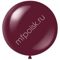 "M 36""/91см Декоратор BURGUNDY 046 1шт"