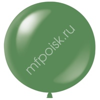 "M 36""/91см Декоратор EMERALD GREEN 055 1шт"