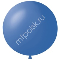 "M 36""/91см Декоратор ROYAL BLUE 044 1шт"