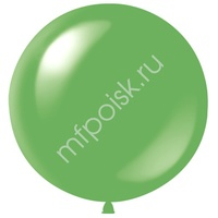 "M 36""/91см Декоратор LIME GREEN 065 1шт"