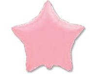 """1204-0772 Ф Б/РИС 9"""" ЗВЕЗДА Пастель Pink"""
