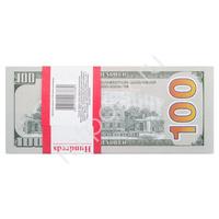 FG Деньги для выкупа 100 $ нового образца