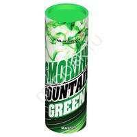 PIR 509 Дым зеленый 115мм 5шт/уп