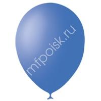 """M 9""""/23см Пастель DARK BLUE 003 100шт"""