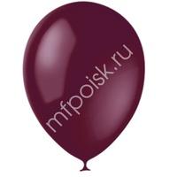 "M 9""/23см Декоратор BURGUNDY 046 100шт"