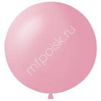 """M 36""""/91см Пастель PINK 007 1шт"""